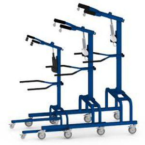 treadmill sling / rehabilitation / pediatric