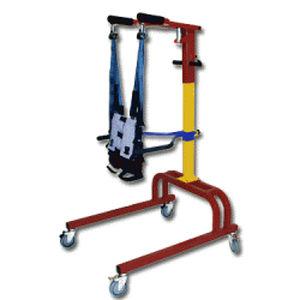 rehabilitation sling / pediatric