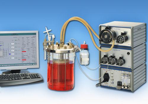 cell cultivation bioreactor