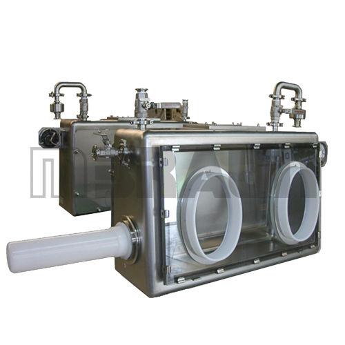 sampling isolator