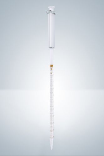 syringe pipette