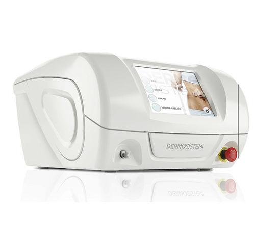 dermo-massage unit