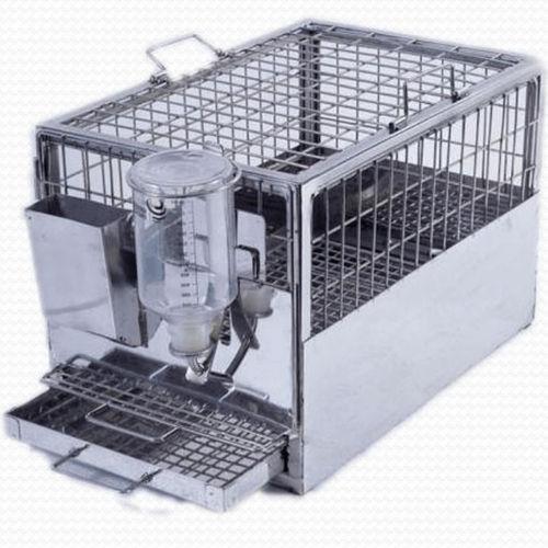 guinea pig veterinary cage