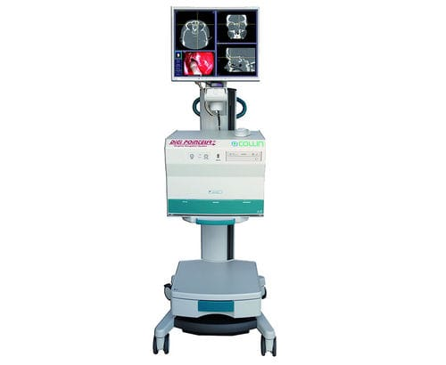ENT surgery surgical navigation system