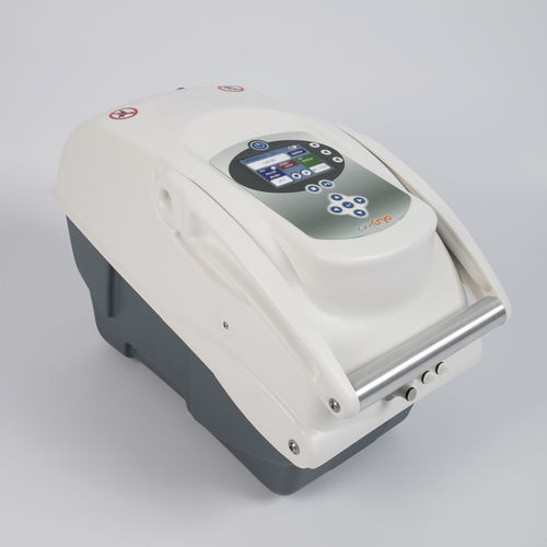 cryotherapy unit / hand-held / 1-channel