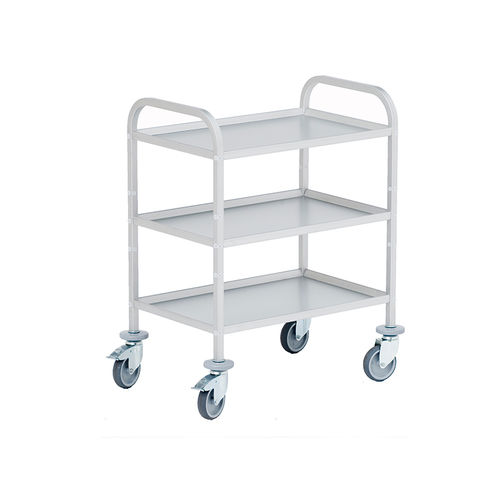 storage trolley / service / transport / for general purpose