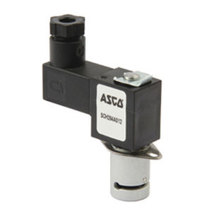 valve for the medical industry / solenoid
