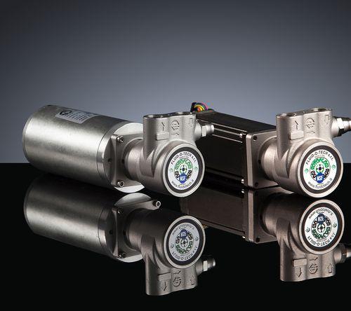 liquid pump / rotary vane