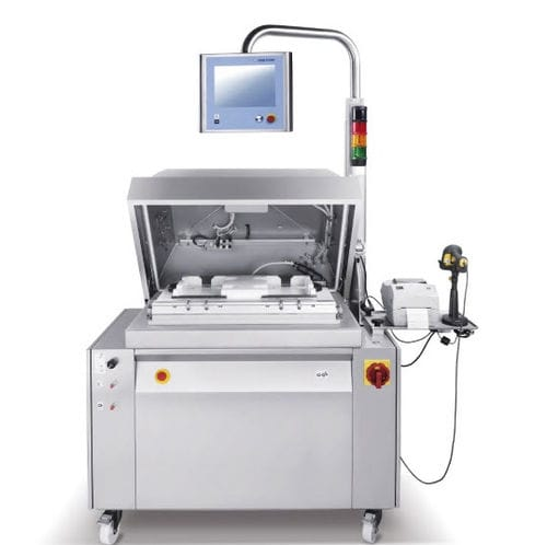 vacuum packaging system