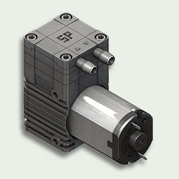 micropump for the medical industry / for liquids / electric / compact