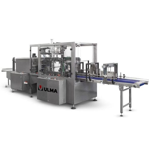 sleeve wrapper packaging system