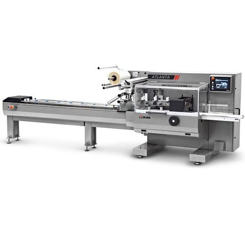 semi-automatic packaging system