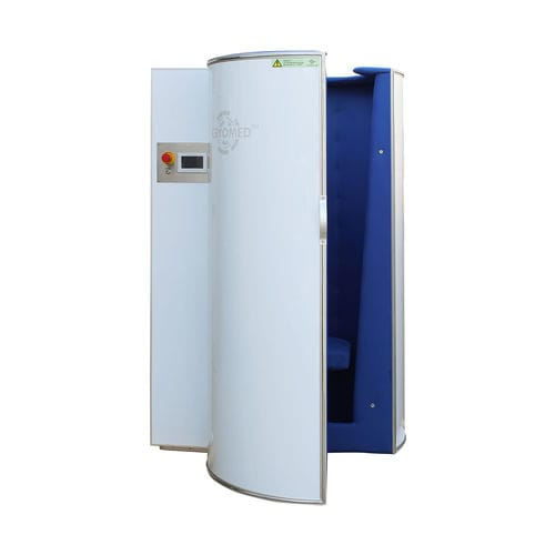 cryotherapy cabin - Cryomed