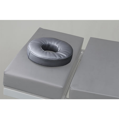 head positioning cushion / for operating tables / ring-shaped