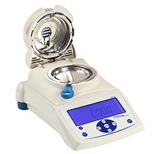 electronic moisture analyzer