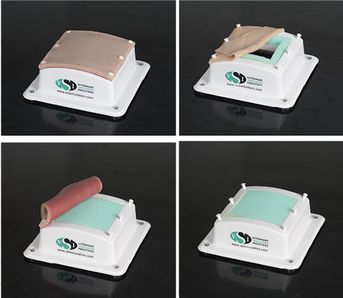 suture simulator / pad