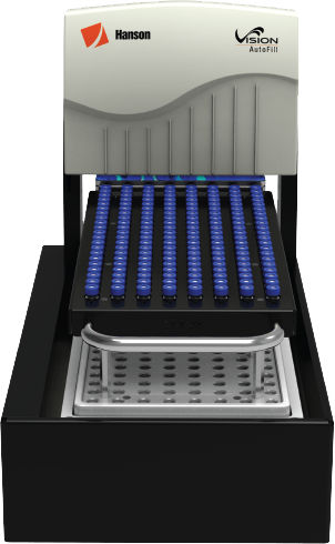 dissolution tester sample collector