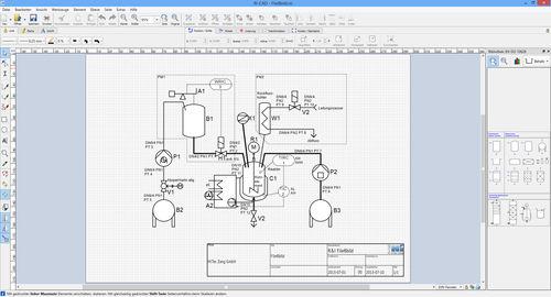 document management software / planning