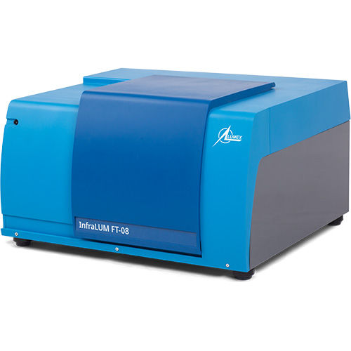 FT-IR spectrometer / for research and development / for the pharmaceutical industry / forensic medicine