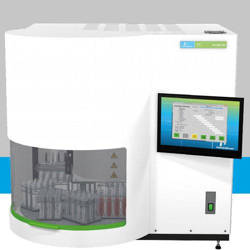 purification sample preparation system