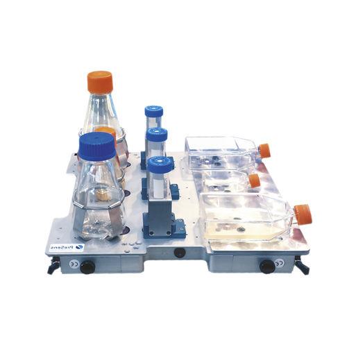 oxygen analyzer / pH / laboratory