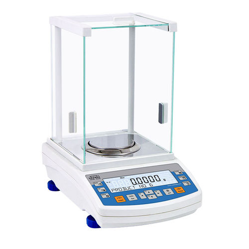 analytical laboratory balance / for pharmacies / for teaching / for scientific research