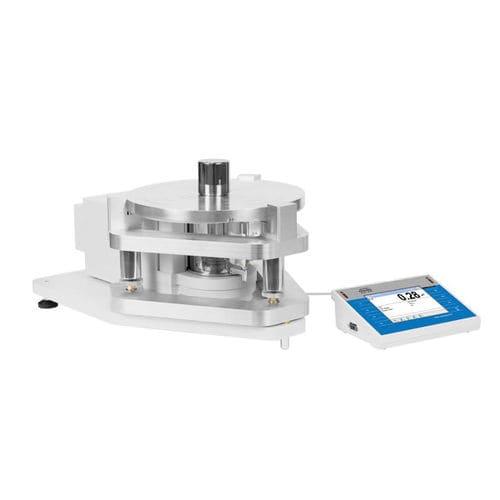 magnetic susceptibility laboratory balance