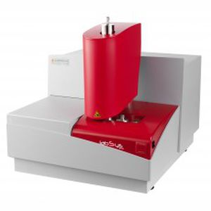 thermogravimetric analyzer / for the pharmaceutical industry / for the food industry / bench-top