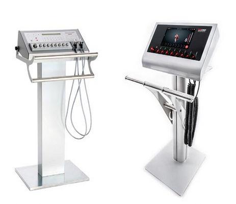 electric stimulator / EMS / 8-channel
