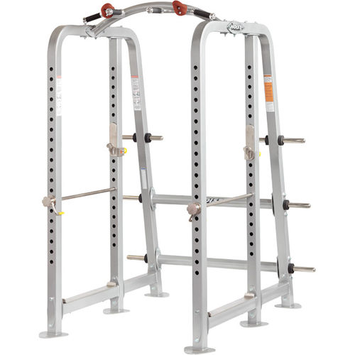 power cage with pull-up bar