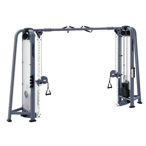 crossover exercise pulley / high / low / with pull-up bar