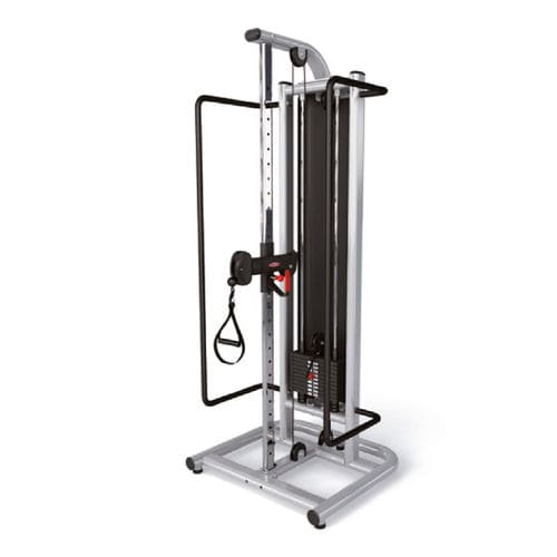 single-cable exercise pulley