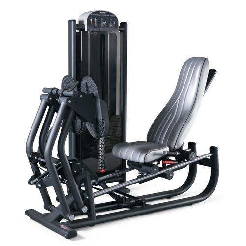 leg press gym station