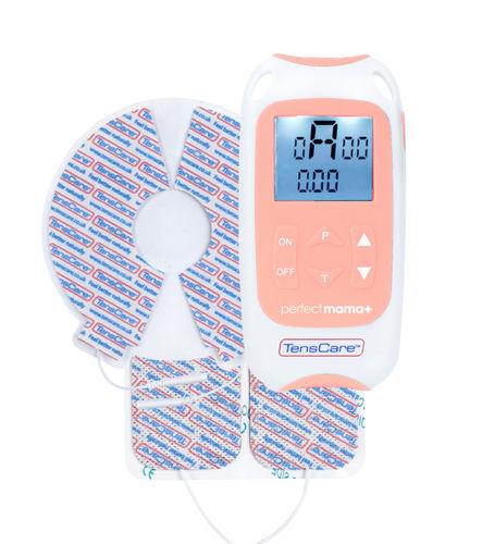 electric stimulator / hand-held / TENS