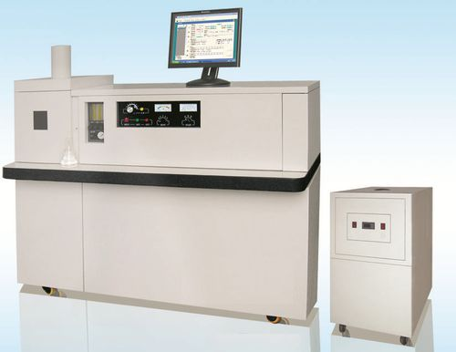 ICP-AES spectrometer / for environmental analysis / for the food industry / for research