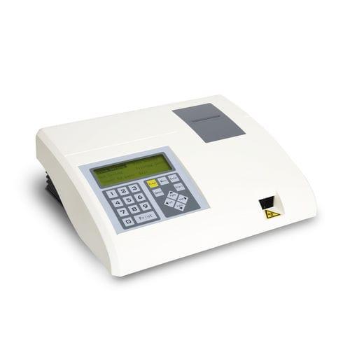 automatic urine analyzer / human / compact / POC