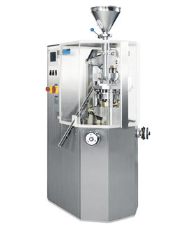 R&D press / for production / for tablets