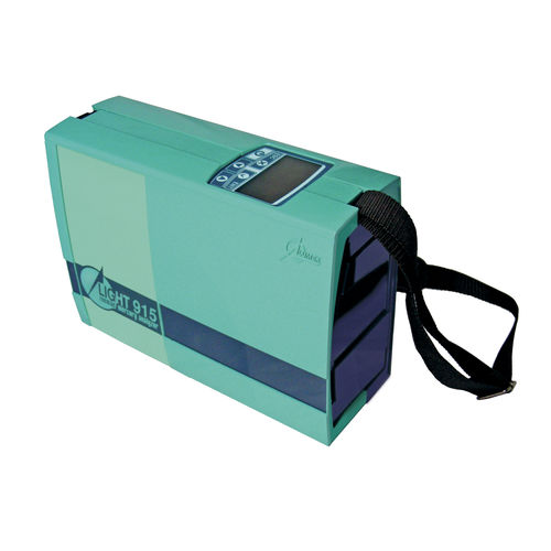 mercury analyzer / laboratory / for environmental analysis / compact