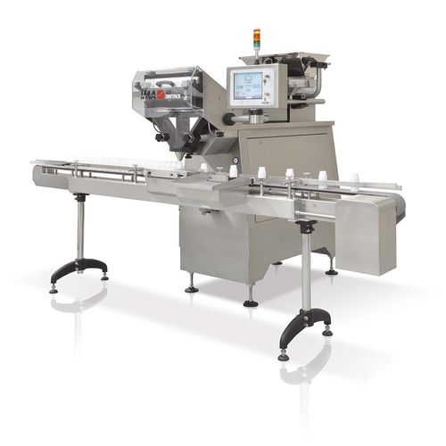capsule counting machine / for tablets / for the pharmaceutical industry / electronic