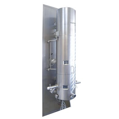 granulator for the pharmaceutical industry / pilot / with coating system / fluidized bed