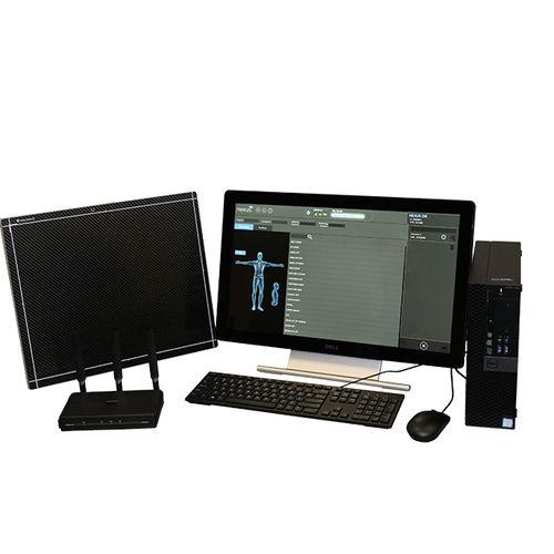 fluoroscopy acquisition system