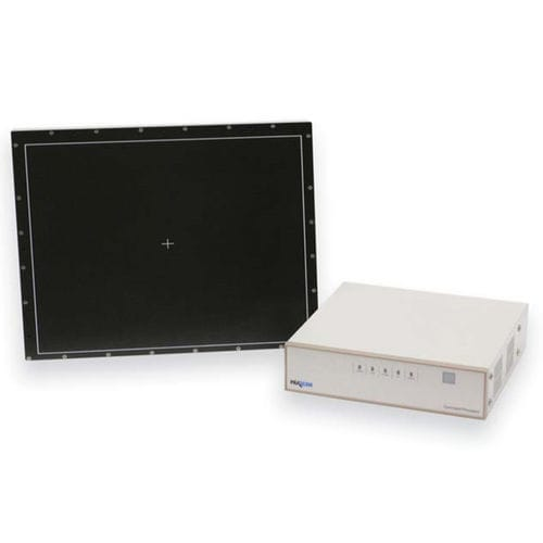 multipurpose radiography flat panel detector / for fluoroscopy / for CBCT imaging / portable