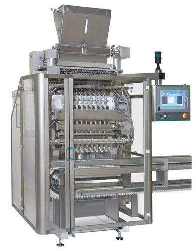 automatic filler / compact / floor-standing / volumetric