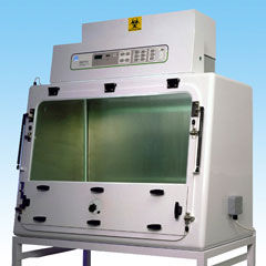 class I microbiological safety cabinet