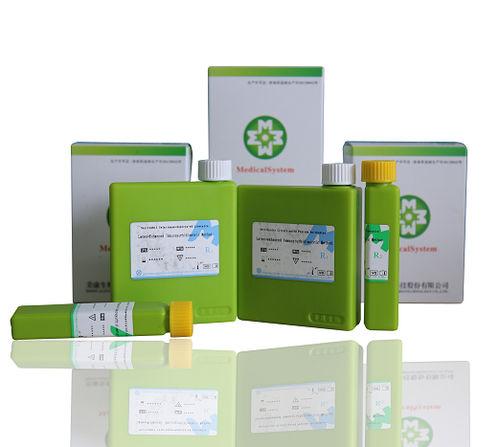 biochemistry reagent / total bilirubin / biochemical