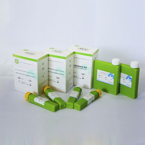 clinical chemistry reagent kit / liquid
