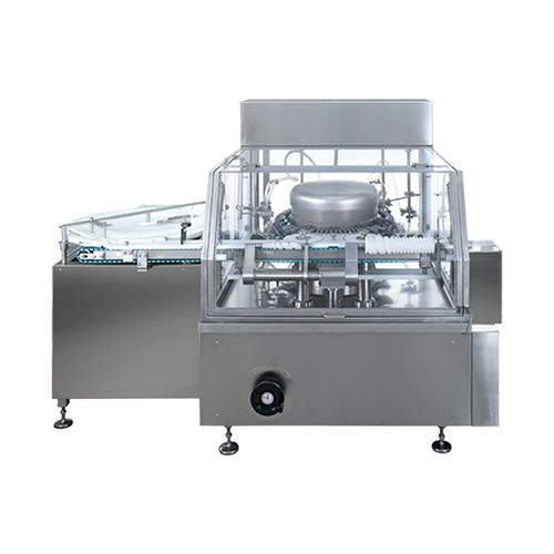 R&D glass washer / laboratory / rotary