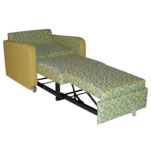 patient room armchair