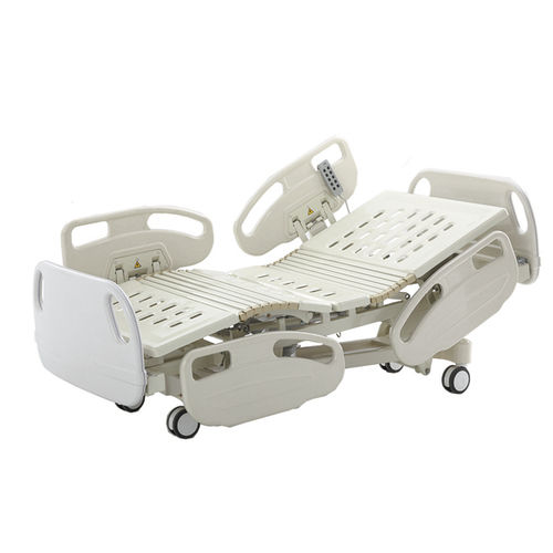 medical bed / electric / height-adjustable / Trendelenburg
