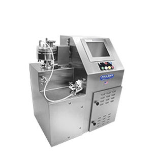 high-shear granulator / for the pharmaceutical industry / R&D
